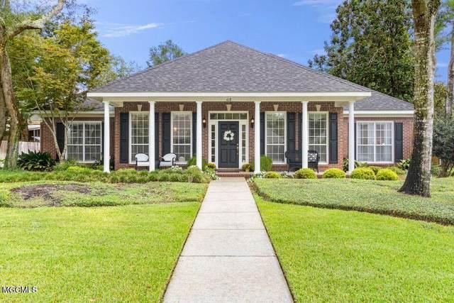 418 Jordan Dr, Biloxi, MS 39531 (MLS #380392) :: Berkshire Hathaway HomeServices Shaw Properties