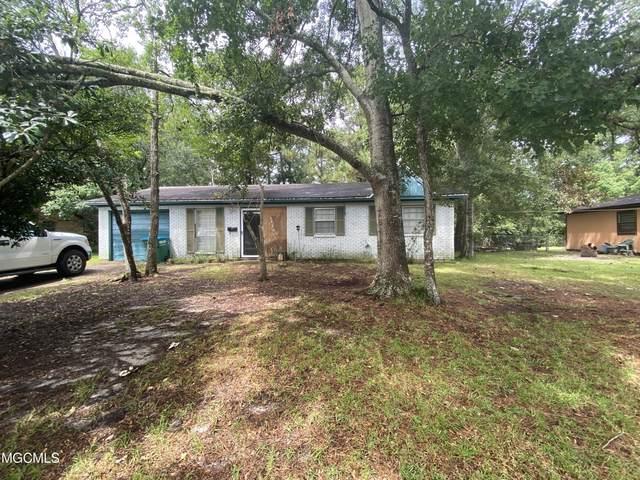 2020 Tulane Dr, Gautier, MS 39553 (MLS #380397) :: Berkshire Hathaway HomeServices Shaw Properties
