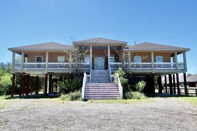 15521 Straw St, Biloxi, MS 39532 (MLS #380399) :: Berkshire Hathaway HomeServices Shaw Properties