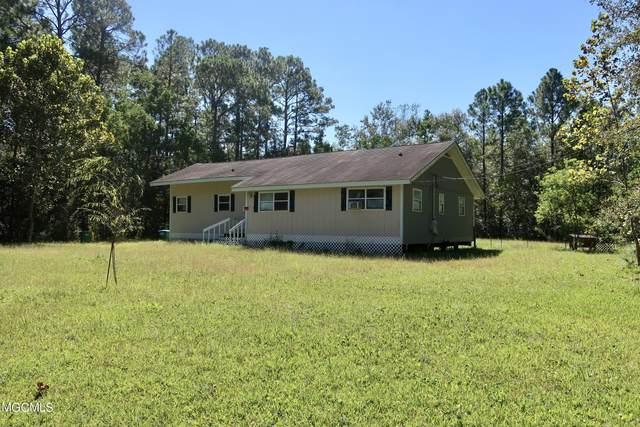 1719 Laurel Glen Rd, Gautier, MS 39553 (MLS #380400) :: Berkshire Hathaway HomeServices Shaw Properties