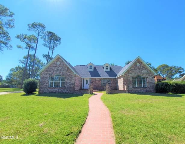 202 Idlewood Dr, Waveland, MS 39576 (MLS #380416) :: Berkshire Hathaway HomeServices Shaw Properties