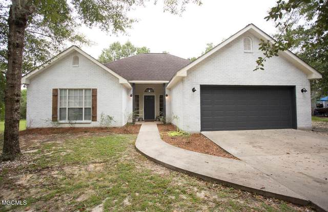 109 Summit Dr, Carriere, MS 39426 (MLS #380423) :: Berkshire Hathaway HomeServices Shaw Properties