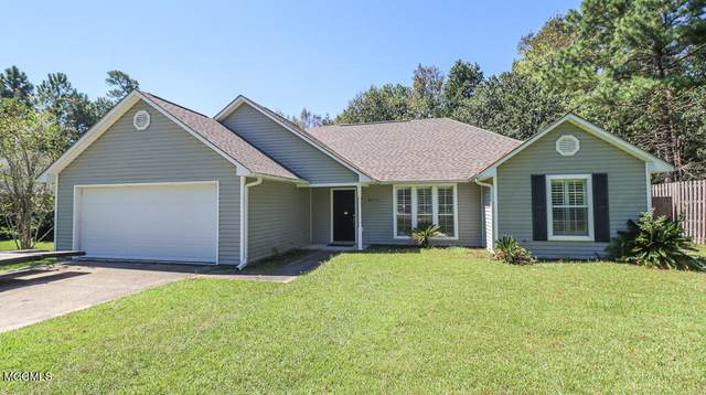 8717 Goodland Dr, Gautier, MS 39553 (MLS #380429) :: Berkshire Hathaway HomeServices Shaw Properties