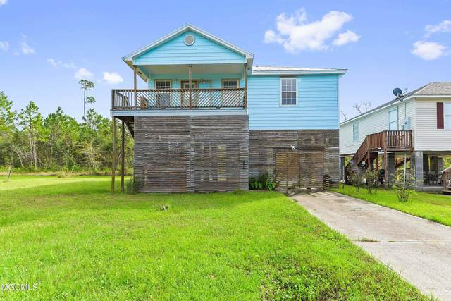 374 Morton Ave, Pass Christian, MS 39571 (MLS #380430) :: Berkshire Hathaway HomeServices Shaw Properties