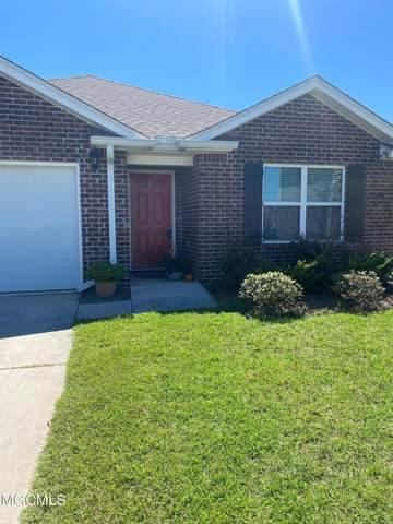 602 Verbena Dr, Long Beach, MS 39560 (MLS #380438) :: Berkshire Hathaway HomeServices Shaw Properties