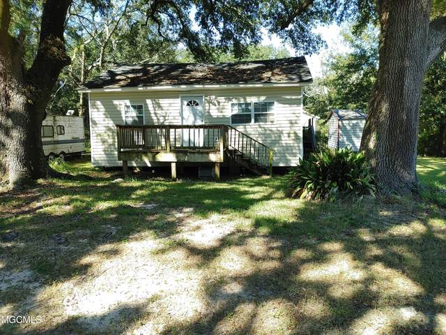 1207 Mantou St, Pascagoula, MS 39567 (MLS #380443) :: Berkshire Hathaway HomeServices Shaw Properties