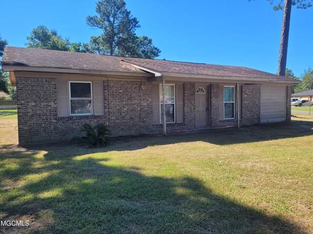 2918 Gardendale Ave, Gautier, MS 39553 (MLS #380445) :: Berkshire Hathaway HomeServices Shaw Properties