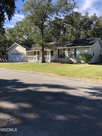1707 Harrison Ave, Pascagoula, MS 39567 (MLS #380455) :: Berkshire Hathaway HomeServices Shaw Properties