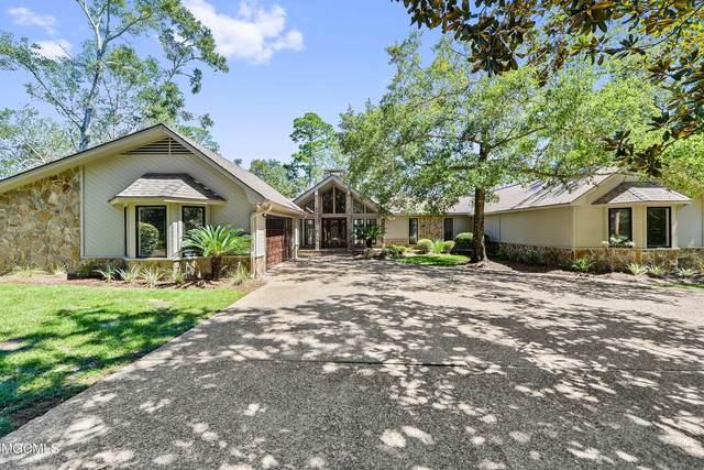 116 Halstead Rd, Ocean Springs, MS 39564 (MLS #380456) :: Berkshire Hathaway HomeServices Shaw Properties