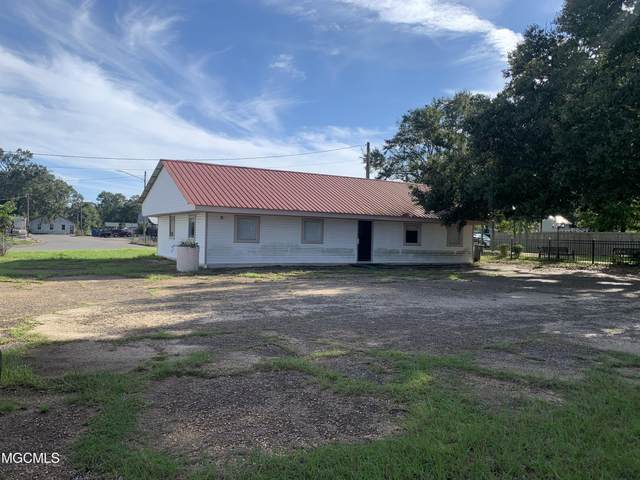 85 Virginia St, Lucedale, MS 39452 (MLS #380458) :: Berkshire Hathaway HomeServices Shaw Properties