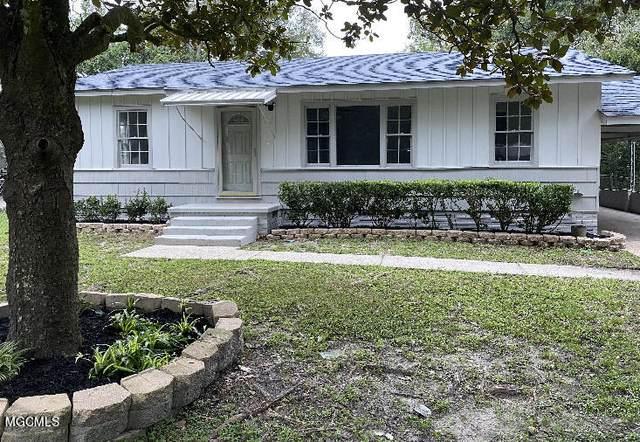 343 West Dr, Biloxi, MS 39531 (MLS #380459) :: Berkshire Hathaway HomeServices Shaw Properties