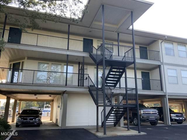 3230 Cumberland Rd #209, Ocean Springs, MS 39564 (MLS #380467) :: Berkshire Hathaway HomeServices Shaw Properties