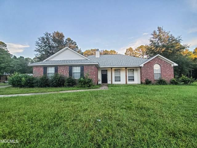 1413 Aubin Blvd, Gautier, MS 39553 (MLS #380469) :: Berkshire Hathaway HomeServices Shaw Properties