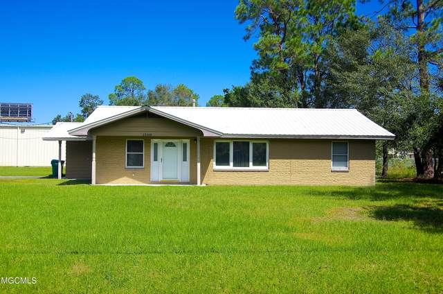 15168 Evans St, Gulfport, MS 39503 (MLS #380473) :: The Sherman Group