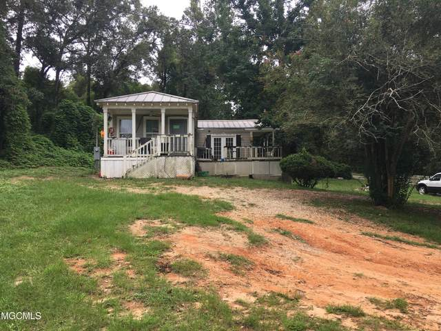 738 N First St, Wiggins, MS 39577 (MLS #380474) :: The Sherman Group