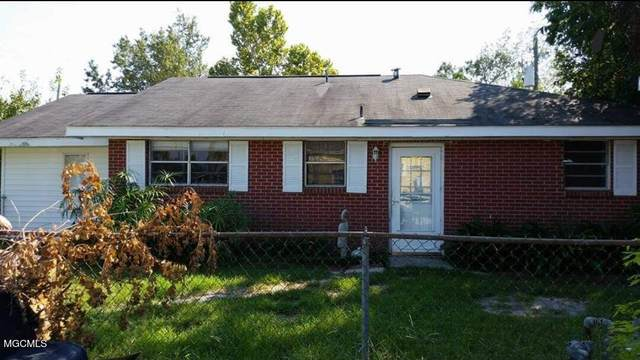 501 Genin St, Bay St. Louis, MS 39520 (MLS #380483) :: Berkshire Hathaway HomeServices Shaw Properties