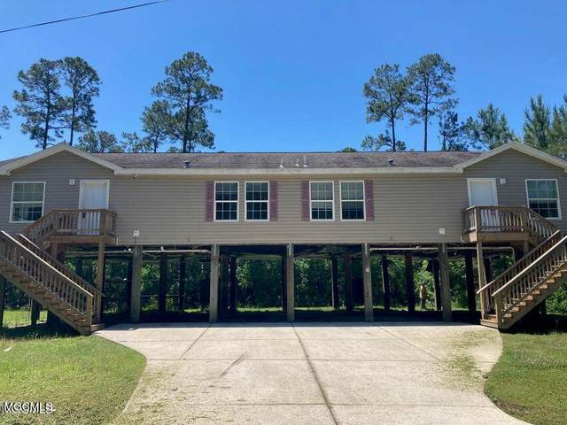 6211 W Ridley St #6213, Bay St. Louis, MS 39520 (MLS #380486) :: Berkshire Hathaway HomeServices Shaw Properties