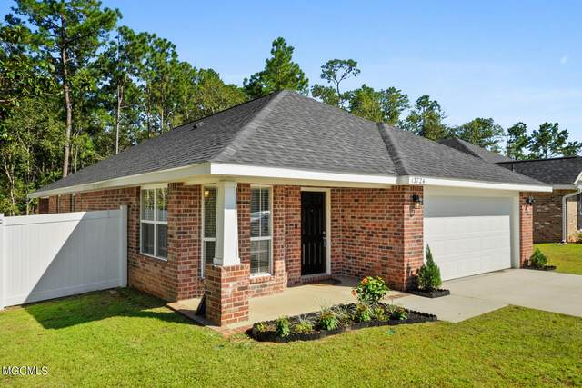 13724 Fox Hill Dr, Gulfport, MS 39503 (MLS #380487) :: The Sherman Group