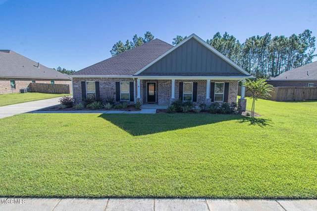 8732 Park Ridge Ct, Biloxi, MS 39532 (MLS #380490) :: Berkshire Hathaway HomeServices Shaw Properties