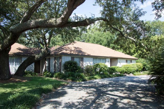 264 Southern Cir, Gulfport, MS 39507 (MLS #311213) :: Ashley Endris, Rockin the MS Gulf Coast