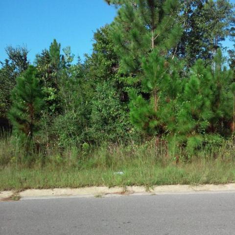 Lot 11 Wittman Ave, Pass Christian, MS 39571 (MLS #311510) :: Amanda & Associates at Coastal Realty Group