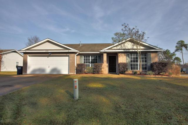 8200 Groveland Rd, Ocean Springs, MS 39564 (MLS #314124) :: Ashley Endris, Rockin the MS Gulf Coast