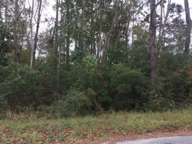 Lot 12 Baywood, Gautier, MS 39553 (MLS #314886) :: Amanda & Associates at Coastal Realty Group