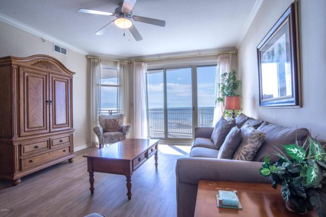 2230 Beach Dr #505, Gulfport, MS 39507 (MLS #315888) :: Coastal Realty Group