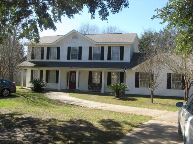 1501 Noble Rd, Ocean Springs, MS 39564 (MLS #316573) :: Sherman/Phillips