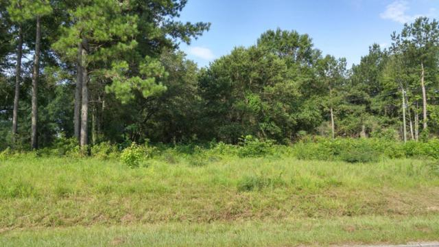 000 Ms-53, Poplarville, MS 39470 (MLS #317294) :: Berkshire Hathaway HomeServices Shaw Properties