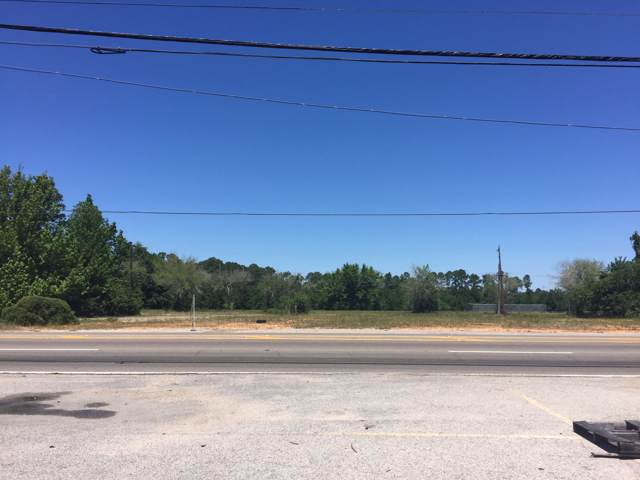 620 Pass Rd, Gulfport, MS 39501 (MLS #319629) :: Berkshire Hathaway HomeServices Shaw Properties