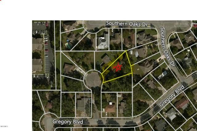 0 Southern Oaks Cir, Gulfport, MS 39507 (MLS #320448) :: Dunbar Real Estate Inc.
