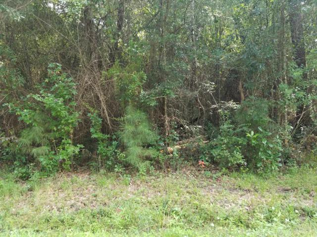Lot 8 & 9 Cypress Dr, Kiln, MS 39556 (MLS #320548) :: Berkshire Hathaway HomeServices Shaw Properties