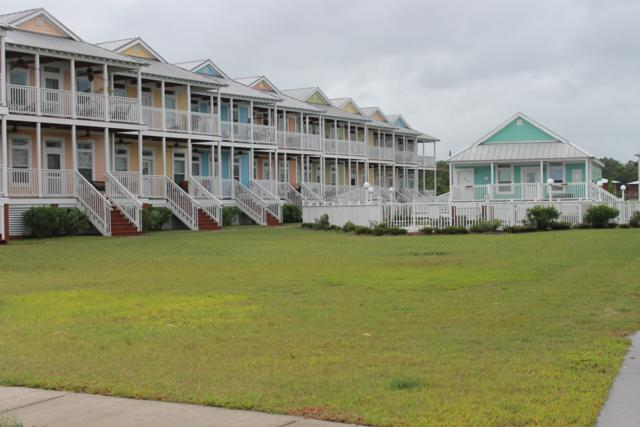 1515 E Beach Blvd #114, Pass Christian, MS 39571 (MLS #321550) :: Amanda & Associates at Coastal Realty Group