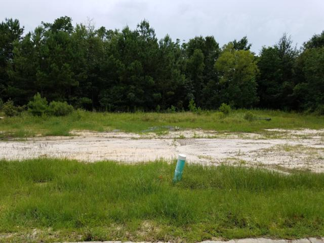 2516 Promenade Blvd Lot 9, Ocean Springs, MS 39564 (MLS #321776) :: The Sherman Group