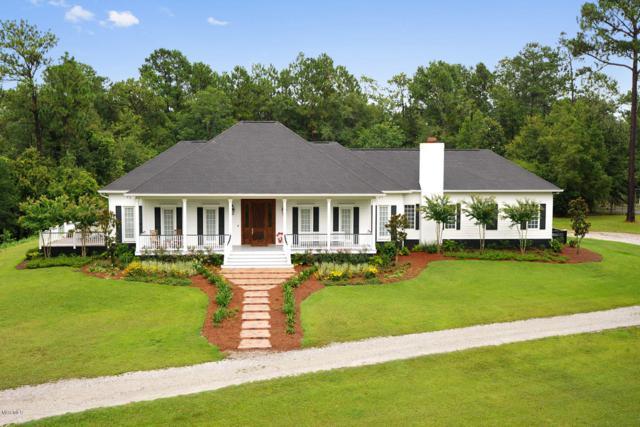 5421 Whetstone Rd, D'iberville, MS 39540 (MLS #323594) :: Amanda & Associates at Coastal Realty Group