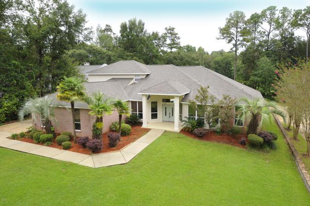 7621 Fairway Dr, Diamondhead, MS 39525 (MLS #323879) :: Amanda & Associates at Coastal Realty Group