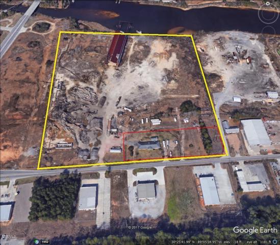14472 Creosote Rd, Gulfport, MS 39503 (MLS #324184) :: Amanda & Associates at Coastal Realty Group