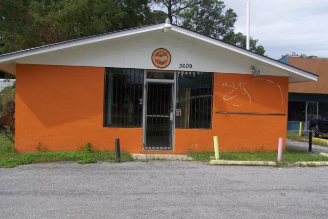 3609 Chicot St, Pascagoula, MS 39581 (MLS #324806) :: Amanda & Associates at Coastal Realty Group