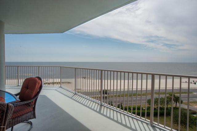 2668 Beach Blvd #704, Biloxi, MS 39531 (MLS #324871) :: Amanda & Associates at Coastal Realty Group