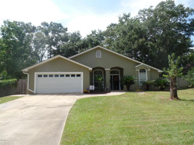 735 Waters View Dr, Biloxi, MS 39532 (MLS #324919) :: Ashley Endris, Rockin the MS Gulf Coast