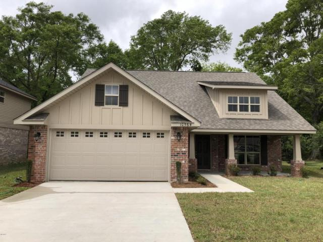 10564 Roundhill Dr, Gulfport, MS 39503 (MLS #325113) :: Ashley Endris, Rockin the MS Gulf Coast