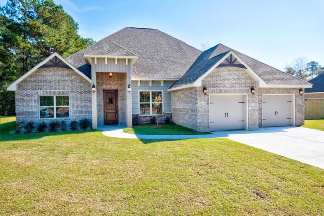 14434 Duckworth Cove, Gulfport, MS 39503 (MLS #325381) :: Ashley Endris, Rockin the MS Gulf Coast