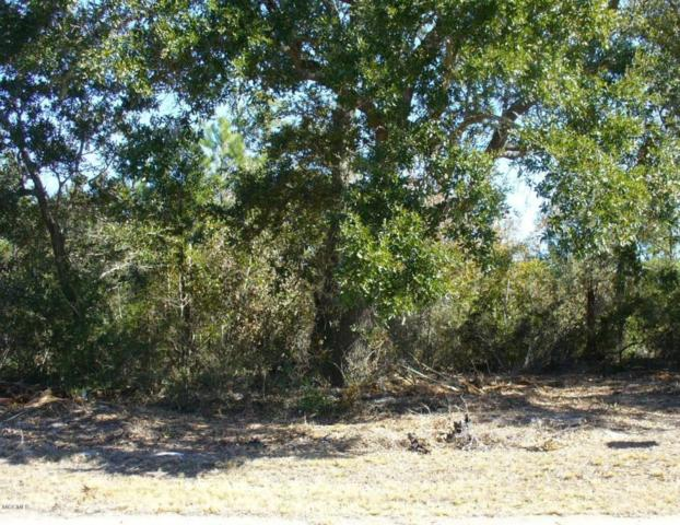 0 4th Ave, Pass Christian, MS 39571 (MLS #325546) :: Coastal Realty Group