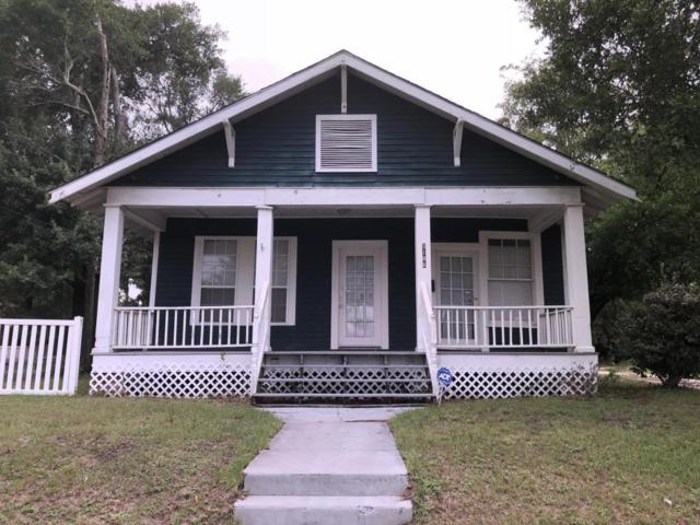 3106 11th St, Gulfport, MS 39501 (MLS #325658) :: Amanda & Associates at Coastal Realty Group