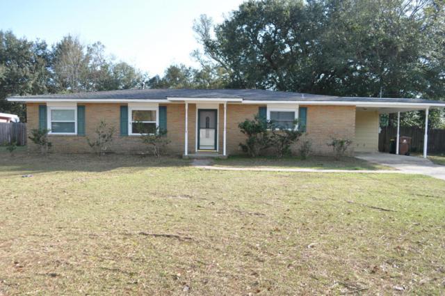 2427 Old Bay Rd, Biloxi, MS 39531 (MLS #325791) :: Amanda & Associates at Coastal Realty Group