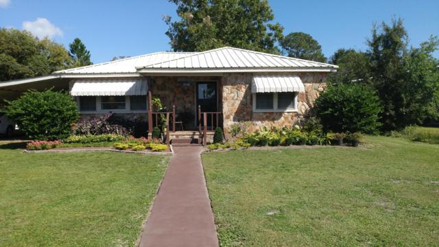 2002 Eden St, Pascagoula, MS 39581 (MLS #325846) :: Amanda & Associates at Coastal Realty Group