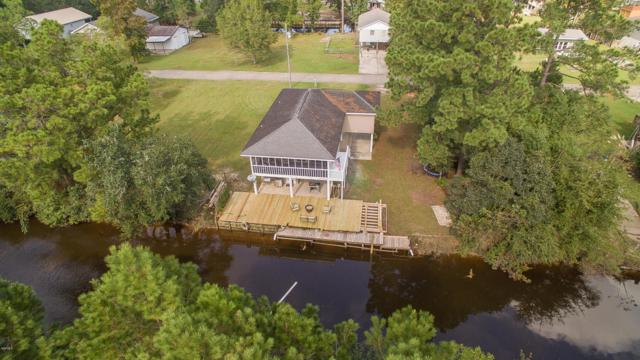 4107 Robin St, Bay St. Louis, MS 39520 (MLS #326063) :: Amanda & Associates at Coastal Realty Group