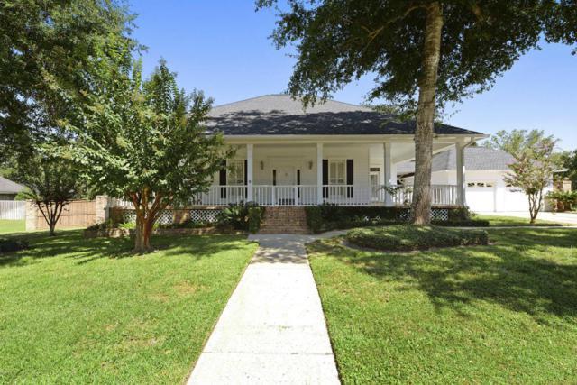 432 Carmargue Ln, Biloxi, MS 39531 (MLS #326189) :: Amanda & Associates at Coastal Realty Group