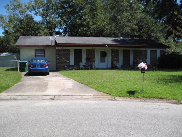 2606 Dell Dee Ct, Pascagoula, MS 39581 (MLS #326293) :: Ashley Endris, Rockin the MS Gulf Coast